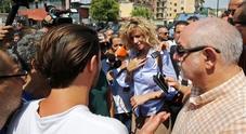 Bonifica di Bagnoli, Lezzi torna a Napoli: incontro con i comitati di cittadini