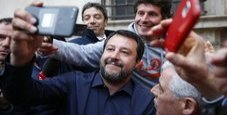 Immagine Governo, pressing Lega a Salvini: stacca la spina