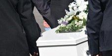 Immagine Pompe funebri costrette a pagare per riavere salme