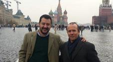 Fondi russi alla Lega, Savoini non risponde ai magistrati. Salvini: «Innocente fino a prova contraria»