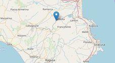 Terremoto, due scosse nel Catanese e al largo della costa palermitana