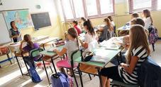 Scuola, firmato il rinnovo del contratto: aumenti a maggio