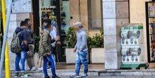 Immagine Botte e rapine ai ragazzi di Roma nord: presa babygang