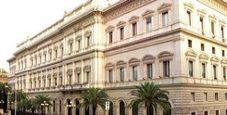 Immagine Bankitalia: venduti titoli  per 17,9 miliardi, Pil rallenta