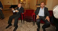 De Luca attacca Dema: dal Comune soldi soltanto per una sagra La replica: «Parole squallide»