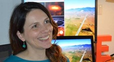 Astrofisica italiana Branchesi tra i Magnifici 100 del Time