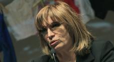 Iva Zanicchi operata d'urgenza: «Non vedevo più nulla»