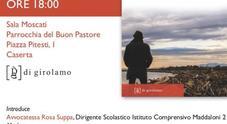 Domenico Noviello, l'altro casalese torna in un libro presentato in chiesa