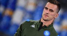 Lecce-Napoli live dalle 15: Ancelotti si affida a Milik e Llorente
