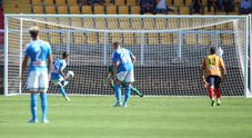 Live Lecce-Napoli 0-3: Fabian Ruiz cala il tris