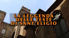 Segreti napoletani: la leggenda delle teste di Sant'Eligio