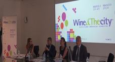 «Wine&Thecity»: ebbrezza creativa