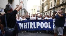Whirlpool, avviata la cessione del ramo d'azienda agli svizzeri della Prs: «Manterremo livelli occupazionali»