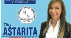 Calciatrice si candida con Salvini, l'AfroNapoli la mette fuori rosa, è rivolta: «Non c'iscriveremo al campionato»