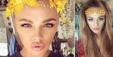 Immagine Attrice tv suicida a 33 anni: distrutta per morte mamma
