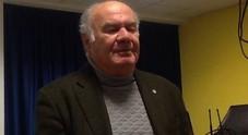 Lutto all'Università Federico II: è morto il prof Torrini, storico del pensiero scientifico