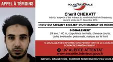 Strasburgo, nuovo blitz della polizia nel quartiere dell'attentatore: fermato un uomo vicino al killer