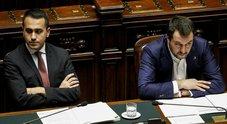 Di Maio: «Grave che la Lega minacci la crisi». Salvini: «È solo nella sua testa»