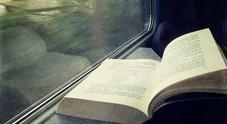Book Crossing, il piacere della lettura da condividere sugli aliscafi per Ischia