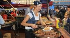 Lo street food internazionale: a Napoli tappa dell'Europa Market