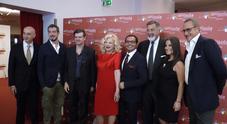 Premio «Penisola Sorrentina»: serata con Giancarlo Giannini