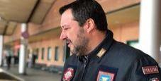 Immagine Salvini: mafia cancellata tra qualche mese o anno