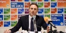 Immagine De Luca jr: «Inaccettabile taglio dei fondi editoria»