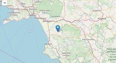 La terra trema ancora in Campania: scossa di magnitudo 3.0 nel Salernitano