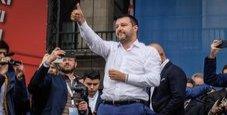Immagine Salvini punta Bruxelles: un commissario leghista