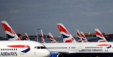 Immagine Sos terrorismo in Egitto, British Airways cancella voli
