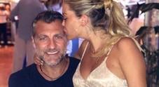 Costanza Caracciolo in dolce attesa: «Ho superato un dramma. E il matrimonio con Bobo Vieri...»