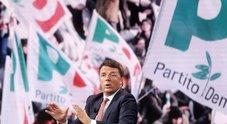 Renzi: «Nuovo partito è Italia Viva, con noi 40 parlamentari». E sfida Salvini al duello tv