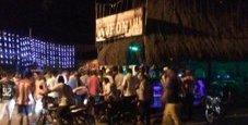 Immagine Esplosione in discoteca provoca decine di feriti