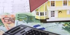 Immagine Imu-Tasi, governo avanti sulla tassa unica di casa