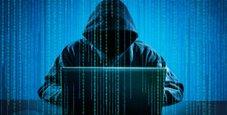 Immagine Attacco hacker: violate 500mila caselle mail