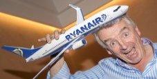Immagine Ryanair, i neonati pagano ma devono stare in braccio