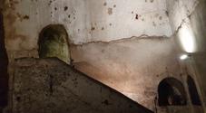Alla scoperta del giardino di Babuk, l'antico ipogeo nascosto nel cuore di Napoli