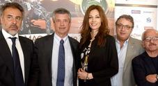 Unicef e star, beneficenza e attori: Gran Premio Lotteria all'insegna di solidarietà e glamour