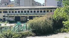 Amianto a Napoli, lo sfregio dell'ex fabbrica mai recuperata