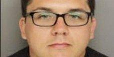 Immagine Strappa a morsi il labbro all'ex, condannato