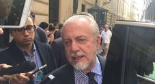 Calcio e camorra nelle curve:
