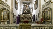 «Sette opere di Misericordia», vernissage al Pio Monte per promuovere 7 borse di studio