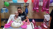 Tumore a 11 anni, Alessia muore nel Napoletano: «Uccisa dai veleni che respirava»