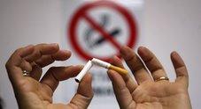 Verso un vaccino anti-fumo, elimina la dipendenza