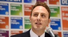Pd, De Luca jr dispiaciuto per Renzi «Rispetto la sua scelta, io resto»
