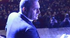 Il sindaco di Napoli de Magistris: «Lista alle Europee? Non ci sono le condizioni»