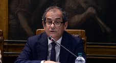 Casalino contro il Mef, Tria ribadisce fiducia a dirigenti e tecnici ministero