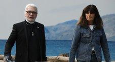Morto Lagerfeld, lo scettro della maison Chanel a Virginie Viard