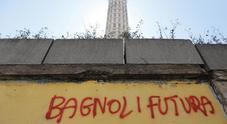 Crac Bagnolifutura, danno erariale da 11 milioni: 11 «avvisi» al Comune di Napoli