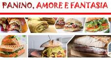 «Panino, Amore e Fantasia», il contest del Mattino: in palio premi da 100 euro